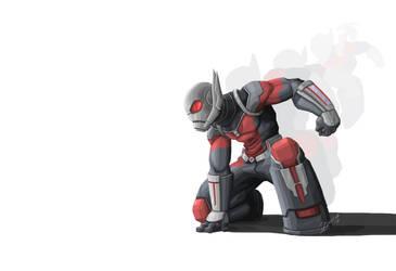 Avengers: Ant-Man