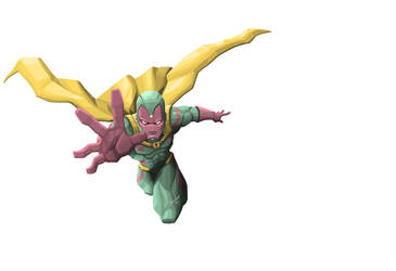 Avengers: Vision