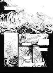 Les Aventuriers de la Mer #3