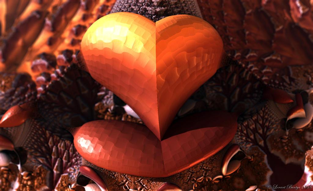 Listen to your heart by Aqualoop31