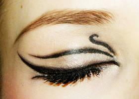 Cleopatra Make Up 2 by Klaudia88