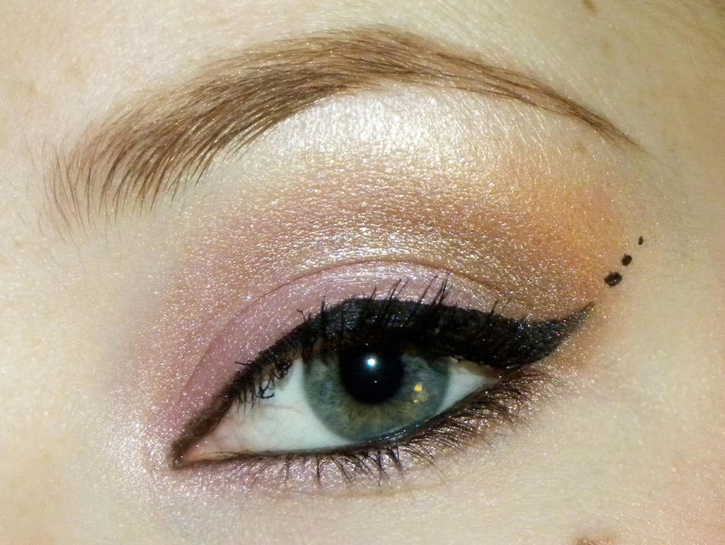 greek goddess make up by klaudia88 on deviantart