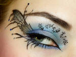 Dark Fairy Look II