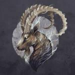 Misty Ibex
