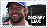 Zachary Levi stamp by Darla-Ishan