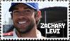 Zachary Levi stamp by Darla-Ishan