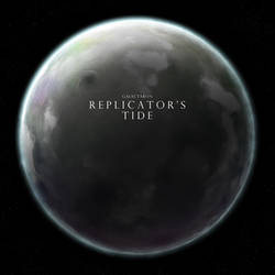 Replicator's Tide - The Planet by owendennis