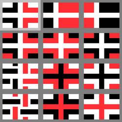 Flags 1 by Genemesis