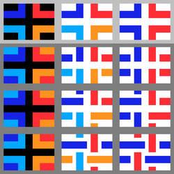 Flags 2 by Genemesis