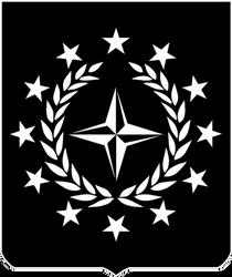 Escutcheon OTANE/NEATO forces