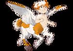 Chibi Commission-Orion