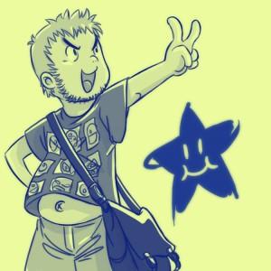 YAKUMOFUJII's Profile Picture