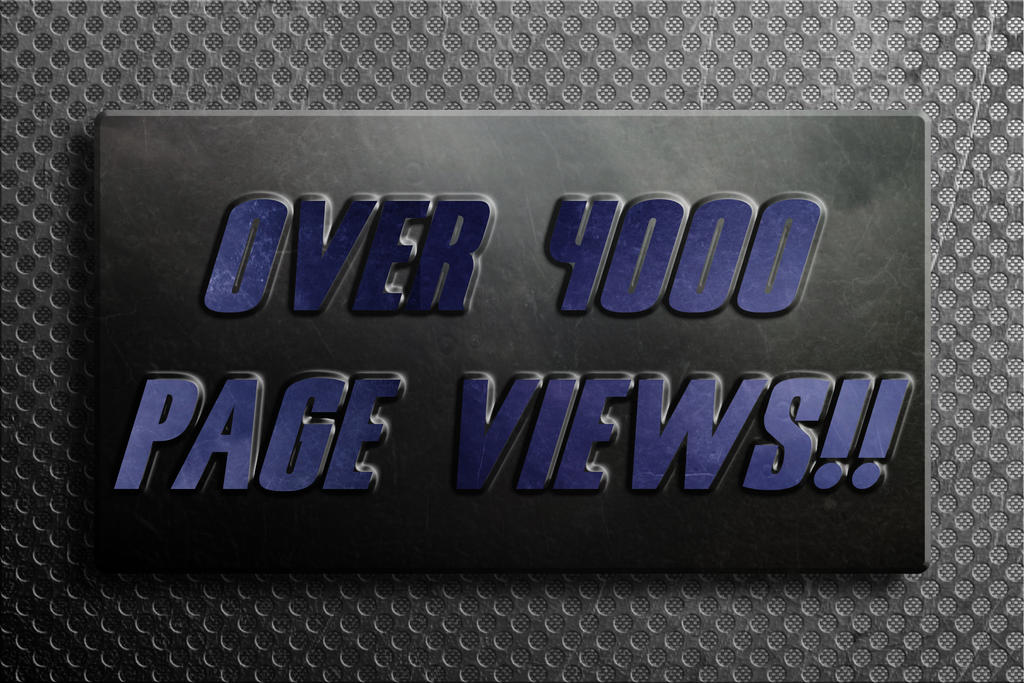 4K page views by Raja-786