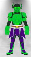 Hulk Crossover