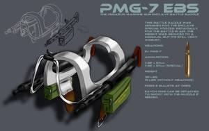 Battle Saddle Concept by DSC-the-Artist