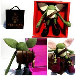 Mini-Weeglins