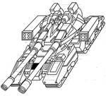 M21055 Washington tank