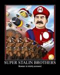 Mario demotivator