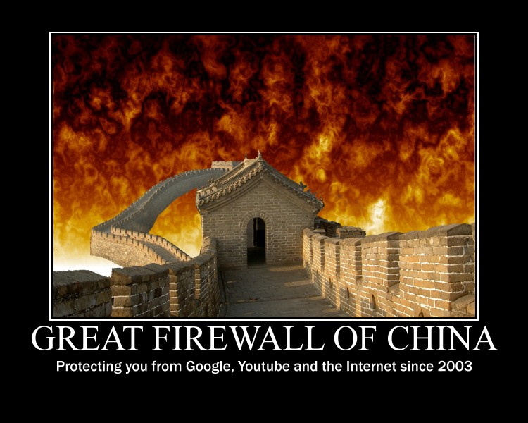 censorship the great firewall of china We launched our first project in 2011 in an effort to help bring transparency to online censorship in china now we focus on helping chinese to freely access information apart from being widely discussed in most major mass media, greatfire has also been the subject of a number of academic papers from various research institutions.