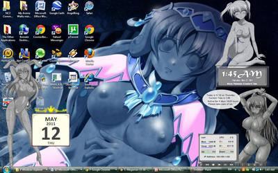 ASFR Desktop by Nemu-Asakura