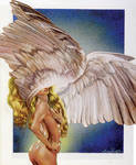 Deceitful Angel