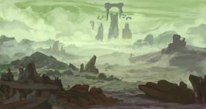 Noxious Ruins