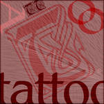 Tattoo - word of the day