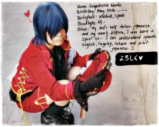 akimi-matsumoto's Profile Picture