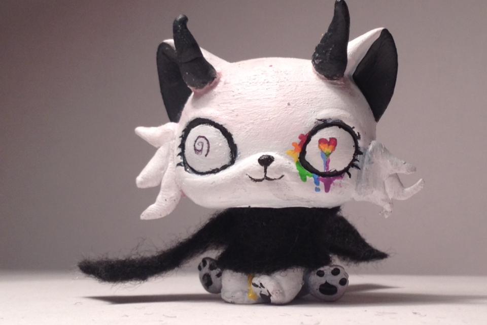 Artisan crafts dolls plushies amp custom toys customized toys