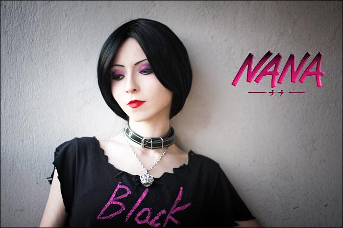 Hey, Nana... by Watarielle