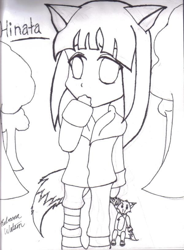 chibimaru coloring pages - photo#26