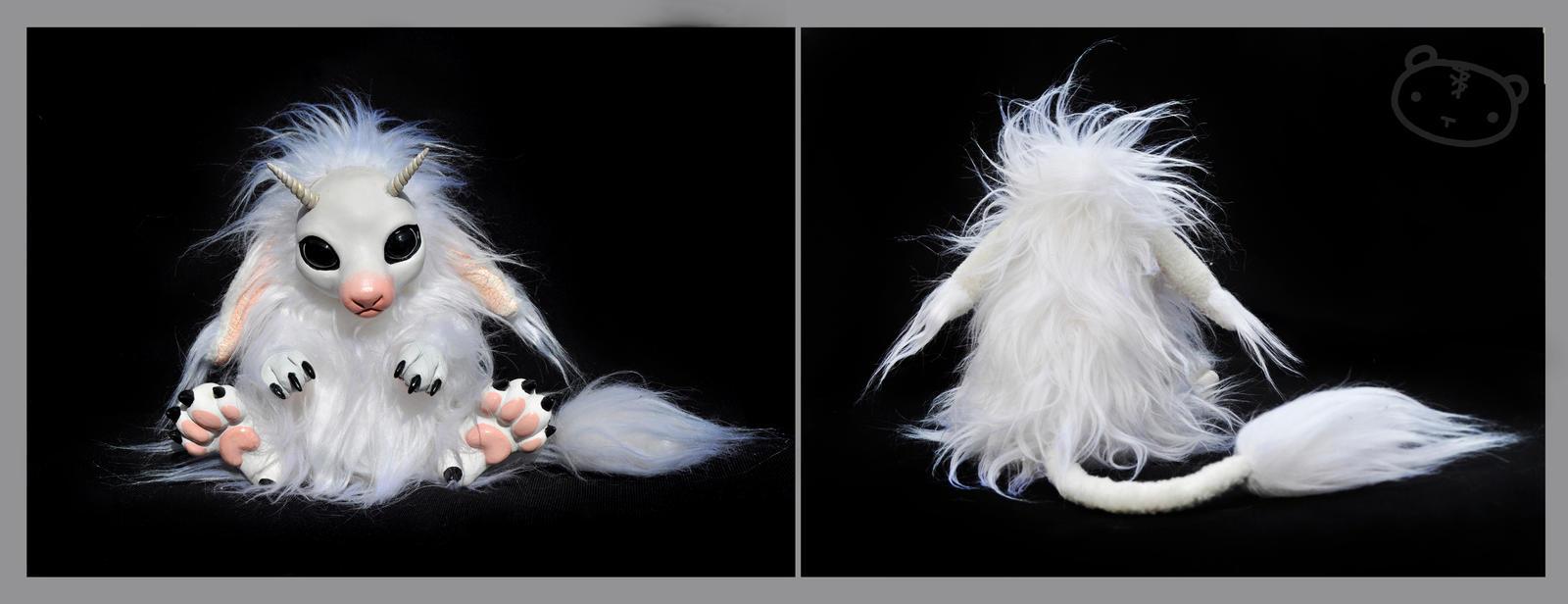 Unicorn Leshky by LisaToms
