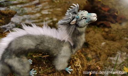 New Dragon Spirit