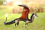 Kozmotis the Imperial Dragon