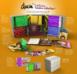 Definitive Fandom Collection