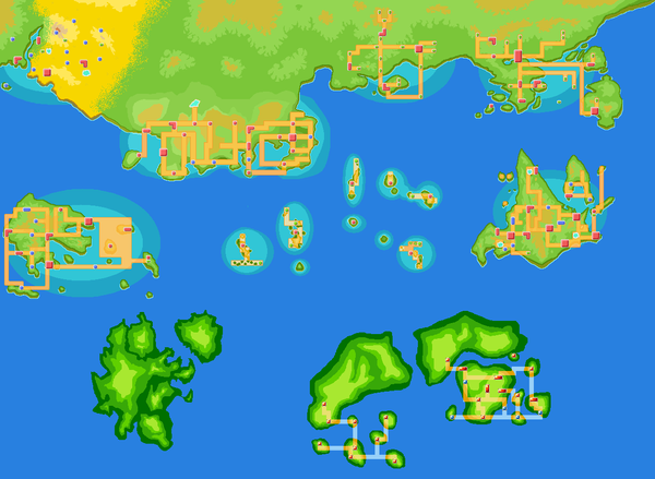 World Map Game. world map games gt pokemon