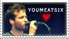 ymas stamp by dubsteps