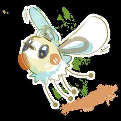 Cutiefly - Bombydou