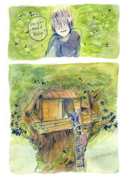 In a Tree page 10