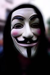 Parisian Anonymous