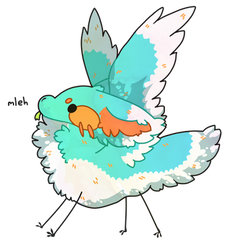 Mimin Adoptable: Daydreamie [closed] by Charinqo
