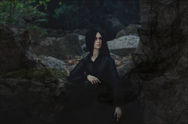Dark Path by emyolwen