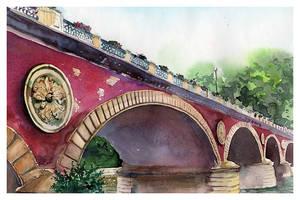 Bridge by guni03