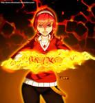 Seika Fire Fists
