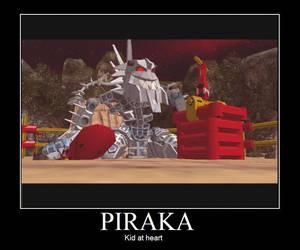 Piraka 2 by Trebor127127