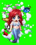 Pixel Ariel by Ellie1616