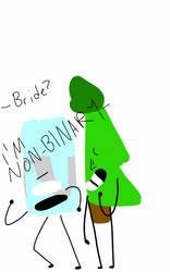 MARRIED by BerryArtBFB