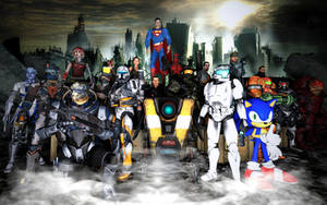 Ready for War by Archangel470