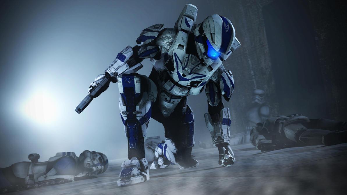 I Am a Spartan [SFM] by benoski