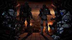 Alliance: RotWK - Deployment to Elysium [SFM] by Archangel470
